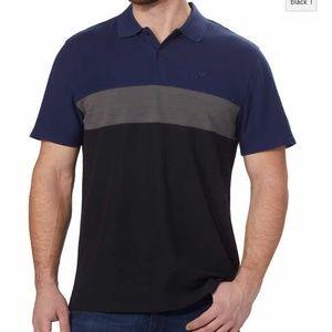 NWT Calvin Klein men's polo shirt Size XXL